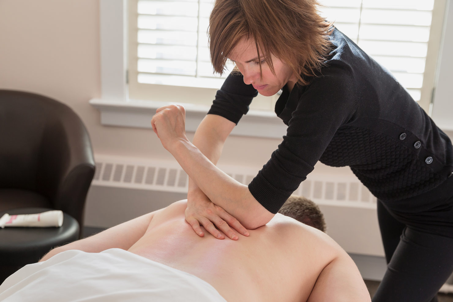 massage technique